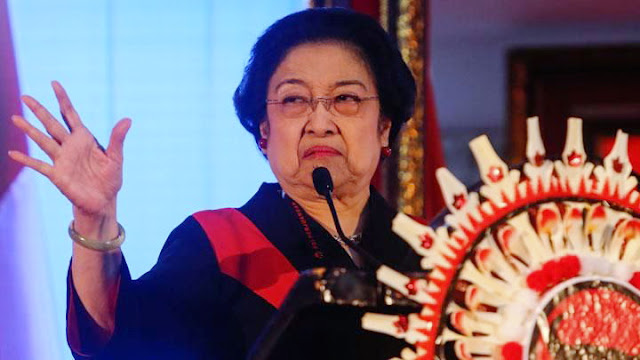 Megawati: Saya Disebut Kurang Islami, Siapa yang Tahu Dalam Hati Saya?