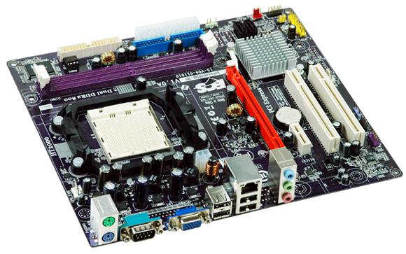 ECS A740GM-M ATI VGA WINDOWS 7 X64 TREIBER