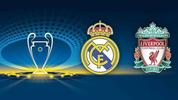 Update Bisskey Liga Champion RealMadrid VS Liverpool 2018