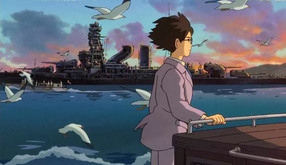 Review: The Wind Rises