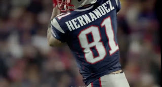 Aaron Hernandez | NFL | New England Patriots player