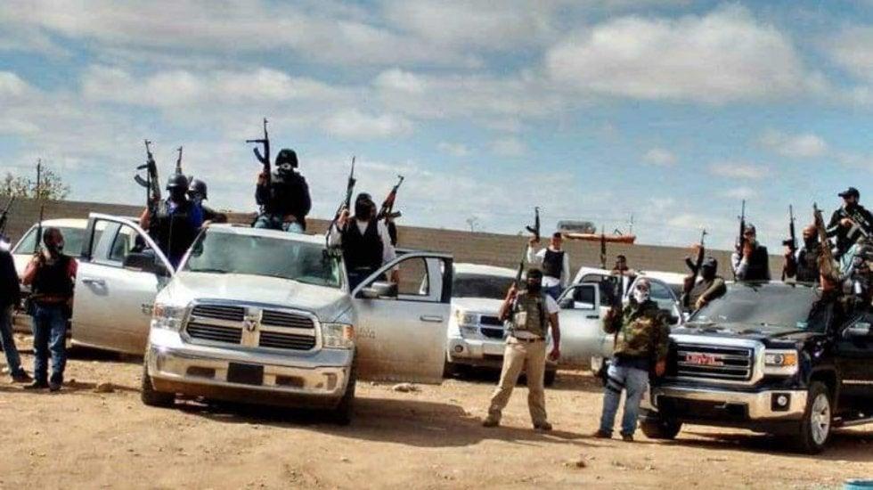 ¿Quienes son Los Mexicles?... el brazo armado del cártel de Sinaloa y responsables de la ejecución de 3 niñas en Juárez, confirmó la Fiscalía General