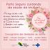 Porto Seguro - Cronograma especial de saúde no mês da mulher