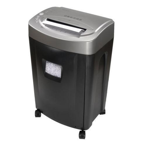 Buy Shredded paper cutting machine with a 1-year warranty