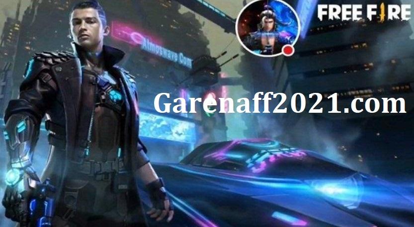 Garenaff 2021 com