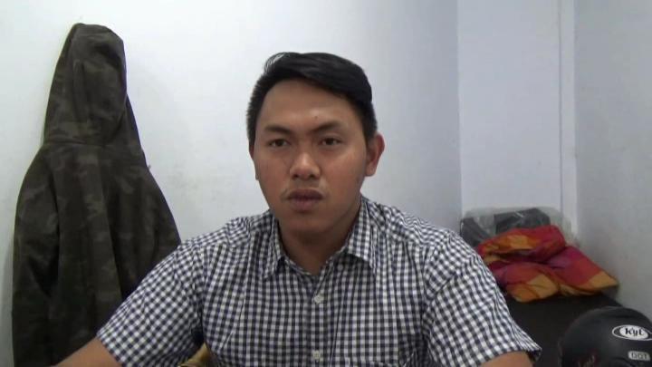 Pelaku Pembobol Ruko Ditangkap Polisi