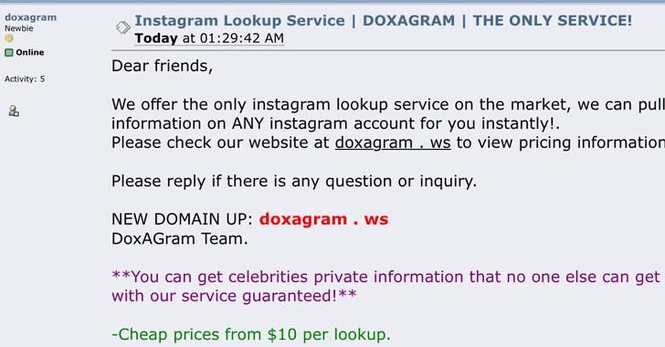 doxagram-Instagram-hack