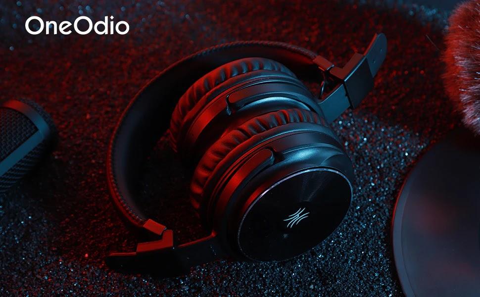 مراجعة سماعات OneOdio A11 ... متكاملة لجميع أنواع الإستخدامات