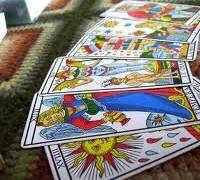Blogs y webs de tarot