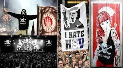 ST Pauli un club que trasciende el fútbol