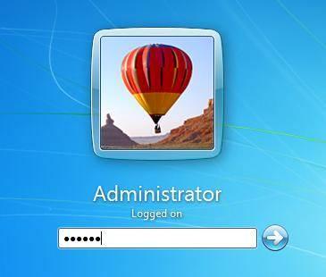 Saiba como resetar a senha do Windows.
