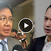 Watch: Sen. Lacson, sinabing parte ng destabilisation plot ang pinaggagawa ni Trillanes