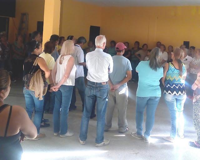 TÁCHIRA: FundaRedes invita a comunidades a denunciar deficiencias en los servicios públicos.