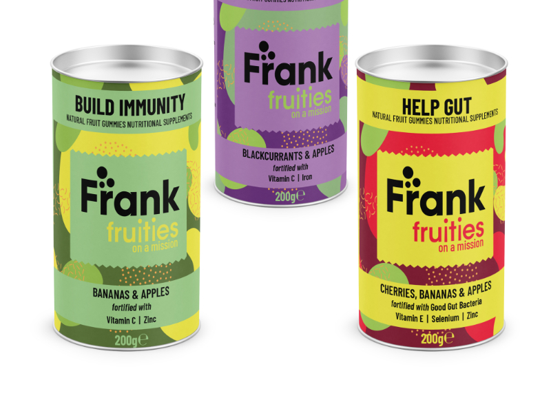 FRANK Fruities