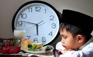 Pengertian Puasa Ramadhan (Niat, Syarat, Rukun, Dalil Dan Keutamaannya)