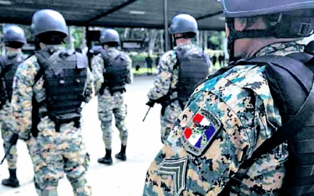 Flor Mizrachi a las autoridades de Panamá: ¿Cómo podemos, con esto pasando aquí, denunciar violación de derechos humanos en otros lados?