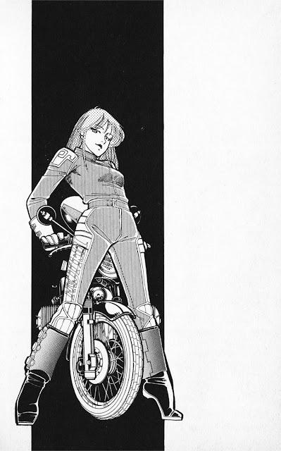 Illustration by Igarashi Kohichi