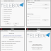 Telebix - An Application That Communicates With A Bot On The Telegram To Receive Commands And Send Information From An Infrastructure Monitored By Zabbix