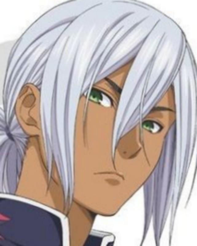 Akira hayama (Shokugeki no soma)