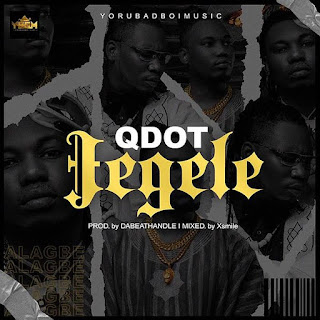 [Music] Qdot_-_Jegele