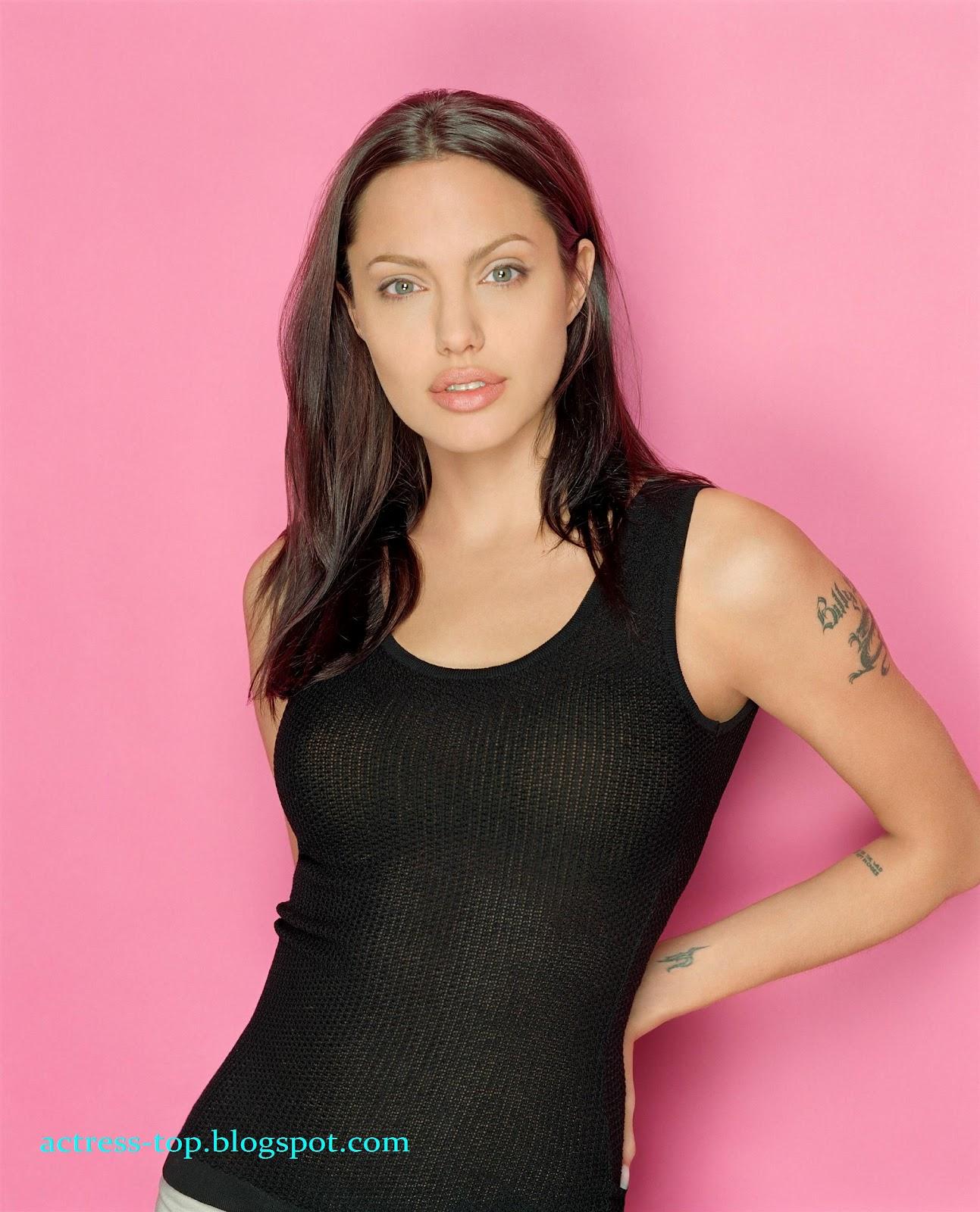 Angelina Jolie Xxx 51