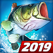 Playstore icon of Fishing Clash