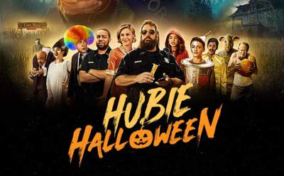 Hubie Halloween 2020 Hindi Dubbed 480p Dual Audio