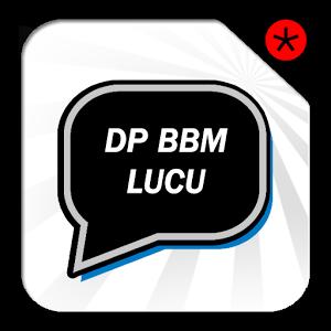 DP BBM Lucu