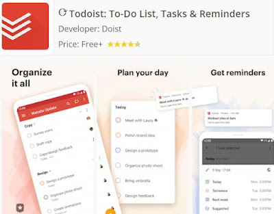 Best Task Management App