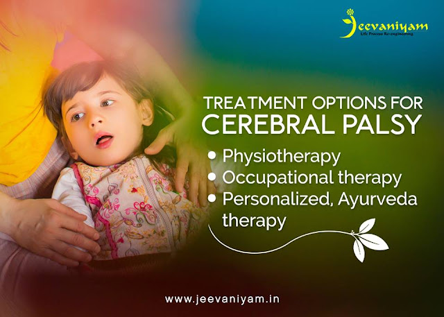 Cerebral Palsy Treatment in Kerala