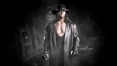 WWE The Undertaker hd wallpapers