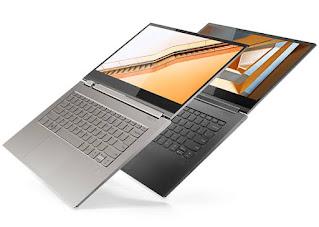 Lenovo Yoga C930 2-in-1