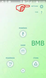 cara hemat baterai smartphone main pokemon go