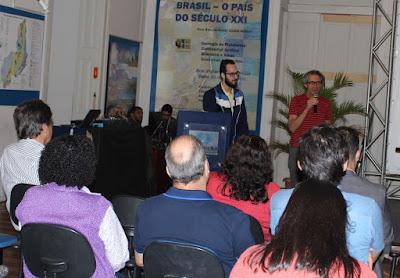 Nova diretoria do CONAE toma posse no Rio de Janeiro