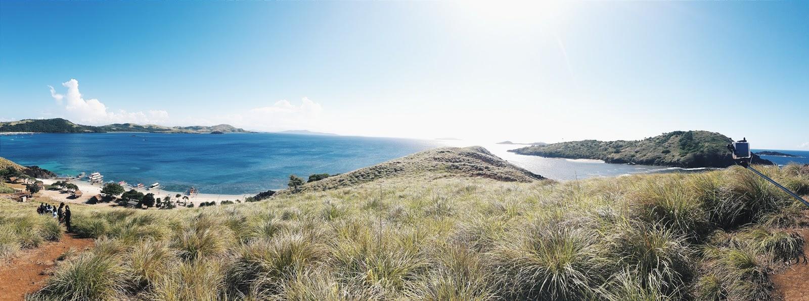 Calaguas Island: An escape from the city noise   KE∆ ORTEG