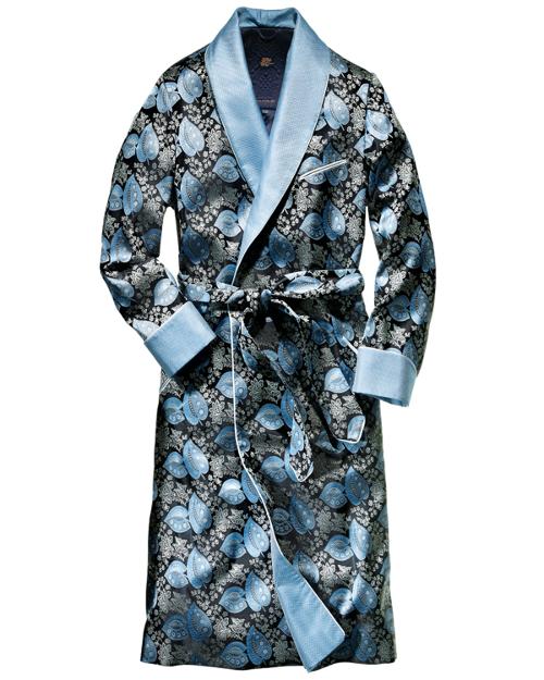 fc2d4c8eea The Sistine Chapel of Dressing Gowns - Daniel Hanson
