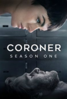 Coroner 1ª Temporada Torrent – WEB-DL 720p Dual Áudio