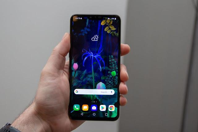 Lí do nào thôi thúc bạn chọn mua ngay smartphone 5G - 270414