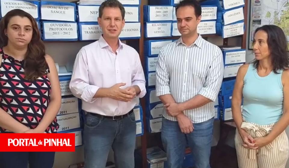 Prefeitura Municipal de Espírito Santo do Pinhal contrata médico cirurgião vascular