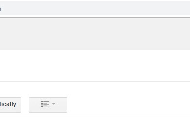 Cara Submit Sitemap Blog Ke Webmaster Tools
