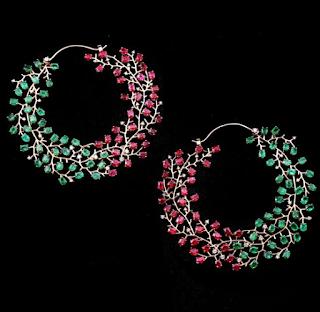ORRA Maple earrings