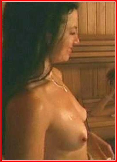 justine bateman nude
