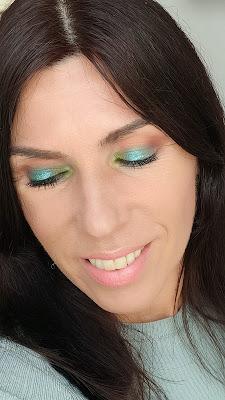 Paleta Miss Juicy de LOVELY 14