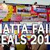 Matta Fair Deals 2017