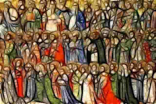 sejarah protestan