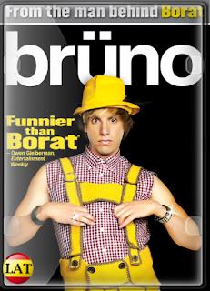 Brüno (2009) DVDRIP LATINO