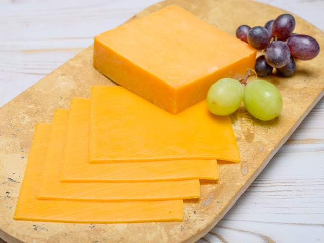 American cheese is the best and here is why