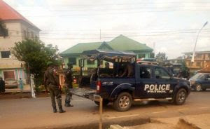 BREAKING: Newly Elected APC Chairman Shot Dead In Imo