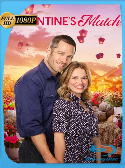 Amor en San Valentín (2020) Latino HD AMZN WEB-DL 1080P Latino [GoogleDrive] [tomyly]