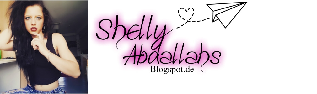 Shelly Abdallahs süße Beauty Fashion und Lifestyle Welt